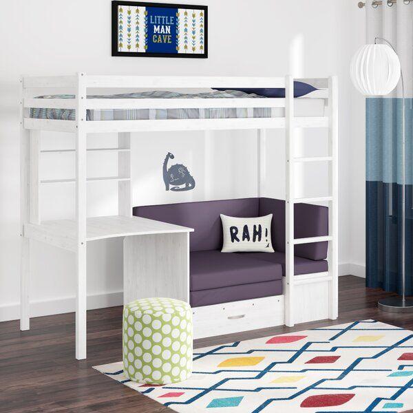 Hochbett Devin Kids Mit Couch 90 X 200 Cm Mebel I Detskie