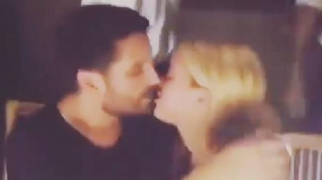 Reality TV star Scott Disick 34 filmed kissing Lionel Richie's 19-year-old daughter Sofia - NEWS.com.au #757Live
