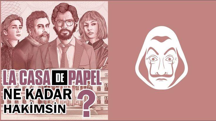 LA CASA DE PAPEL | How Dominate?