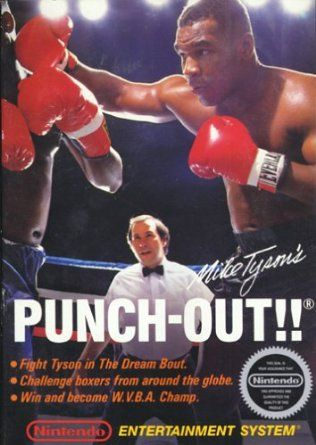 Mike Tysons Punch-Out!!: Video Games