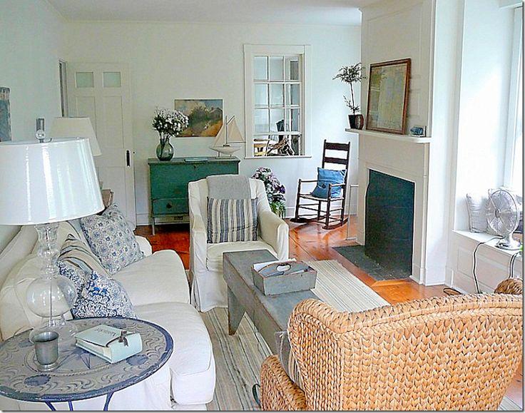 Nantucket House Nancy Fishelson Designs Pinterest