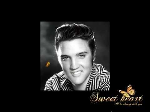 "I""ll be home for Christmas - Elvis Presley"