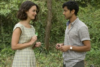 charlotte+le+bon+hundred+foot+journey+hairstyle | The Hundred-Foot Journey' Review: Helen Mirren Can Add Only So Much ...