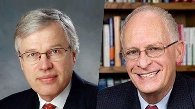2016 Nobel Prize in Economics ... - Rappler