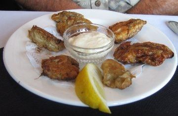 When oysters from our farm are ready:  Can't wait!  Pan Fried Oysters, How To Pan Fry Oysters, Fried Oyster Recipe, Oyster Recipes