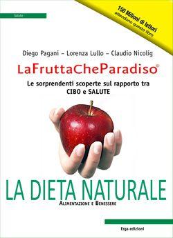 foto del libro la frutta che paradiso