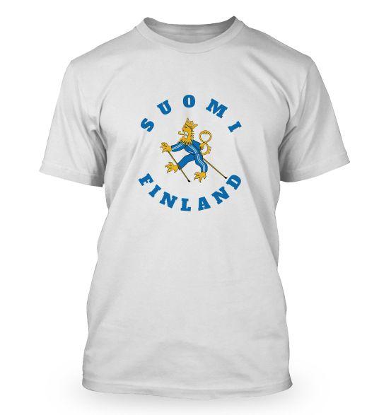 Kamppanjahintaan 20 päivän ajan uusi sauvakävelevä Suomileijona t-paita. Suomileijonamme esiintyy  nyt sinisessä tuulipuvussa.   https://fabrily.com/stores/suomileijona  #suomileijona #huumoripaita #tpaita #tshirt #hauska #suomifinland #suomi #finland #kampanja