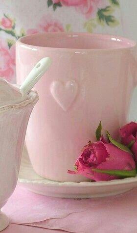 Pretty little Cup..