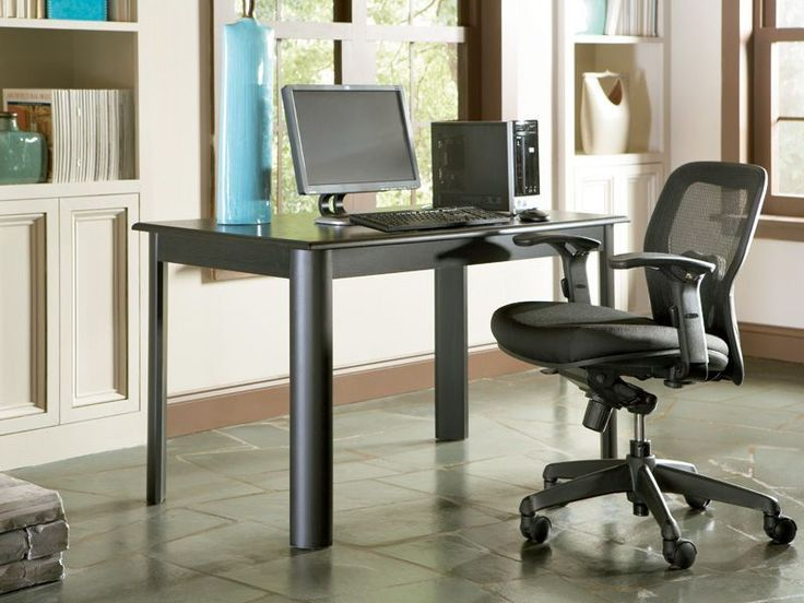 office space furniture. rent the eclipse writing desk for a student or home office setting cort rents stylish contemporary desks to complete your space furniture