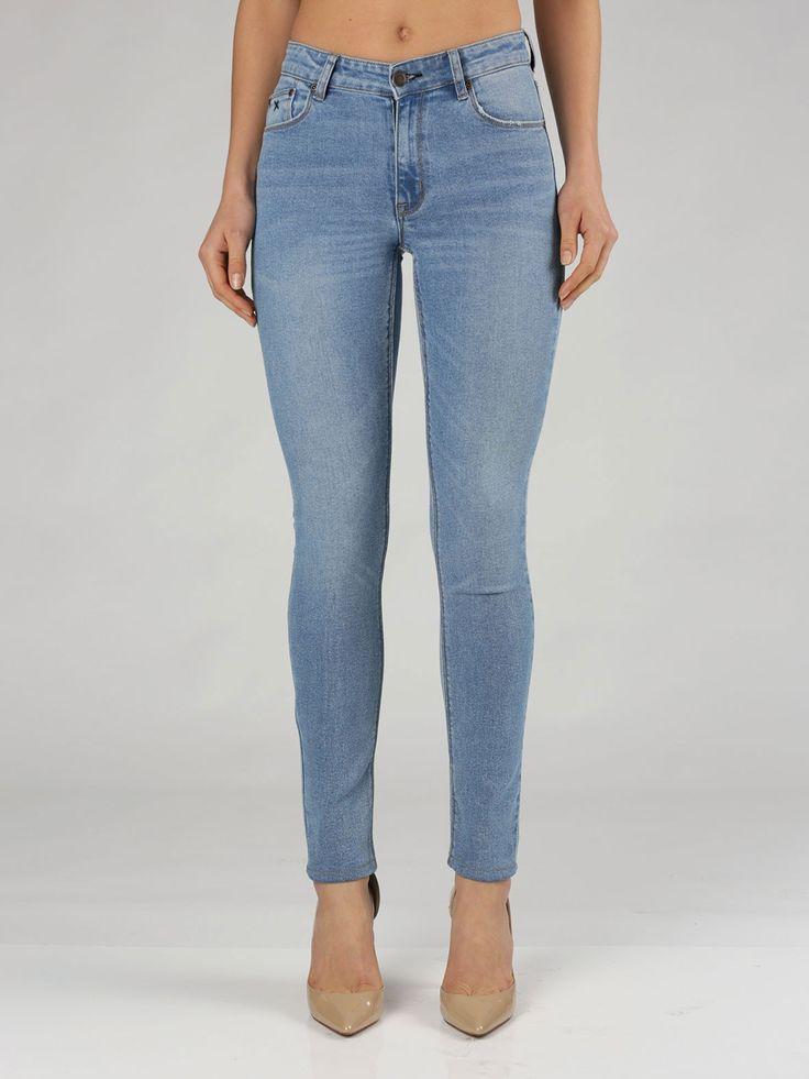RES Denim - Kitty Skinny 76 Vintage Jeans