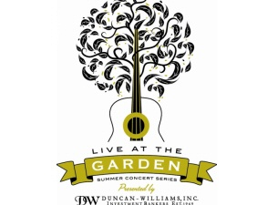 Memphis Botanical Gardens Concert Series! Tim and I saw Goo Goo Dolls here...poured down rain but it was WONDERFUL!!!