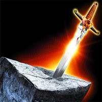 Excalibur - Espada del rey Arturo