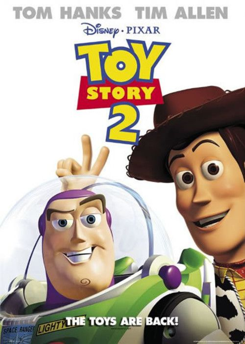 Watch Toy Story 2 1999 Full Movie Online Free