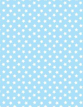 Fundo de estrelas brancas com fundo azul-Minus