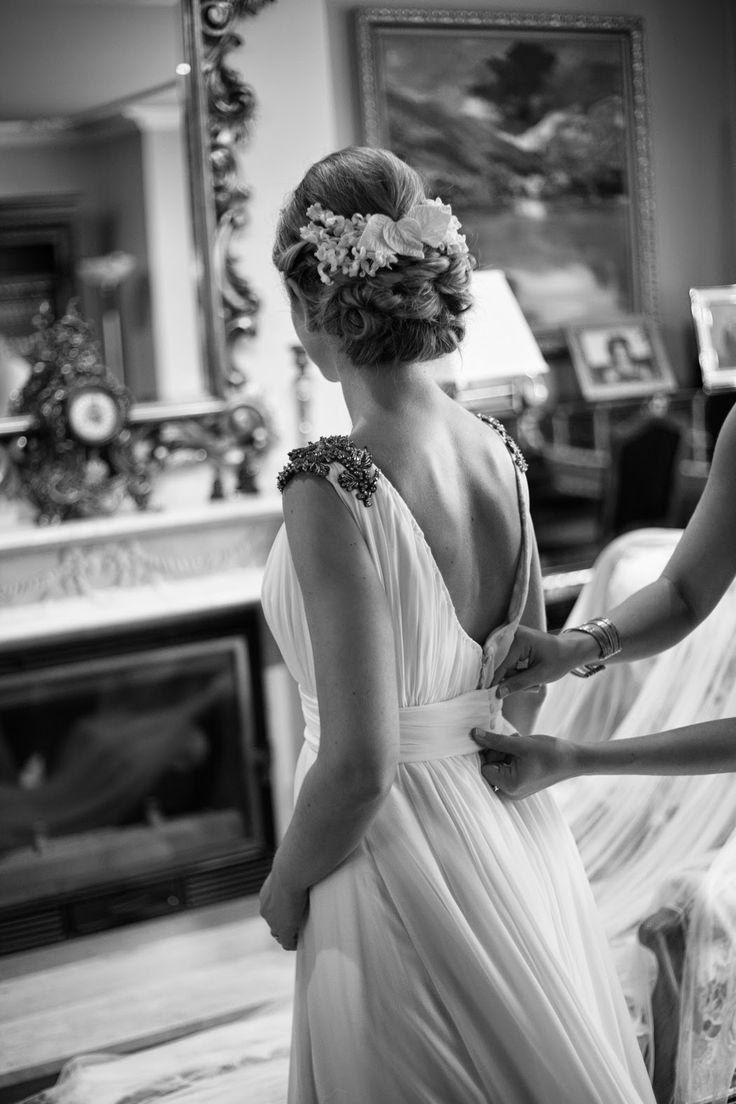 Confesiones de una boda: Vestidos novia