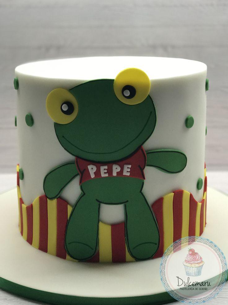 Torta del Sapo Pepe