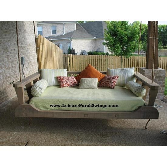 26 best Porch swing day bed images on Pinterest