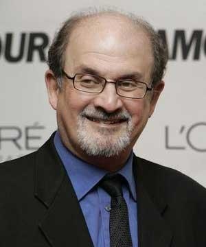 My man.Rushdie Writing, Writing Memoirs