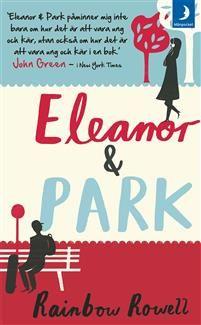 10 ex Eleanor & Park - Författare: Rainbow Rowell - ISBN: 9175034093 - Pris: 49 kr