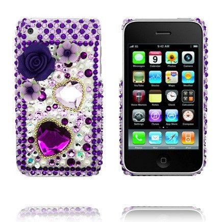 Paris (12) iPhone 3G/3GS Suojakuori