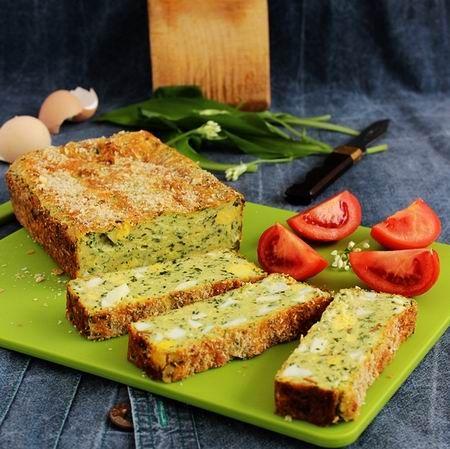 Egy finom Medvehagymás-tojásos felfújt ebédre vagy vacsorára? Medvehagymás-tojásos felfújt Receptek a Mindmegette.hu Recept gyűjteményében!