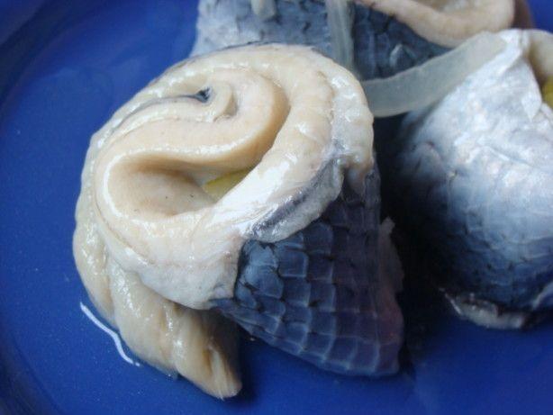 Pickled Herring Recipe - Food.com