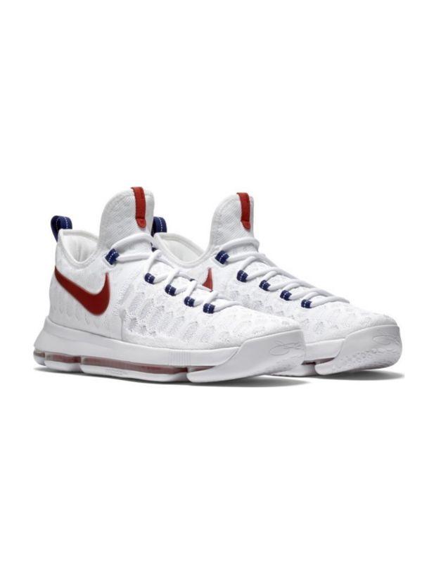 Nike Zoom KD 9 843392-160