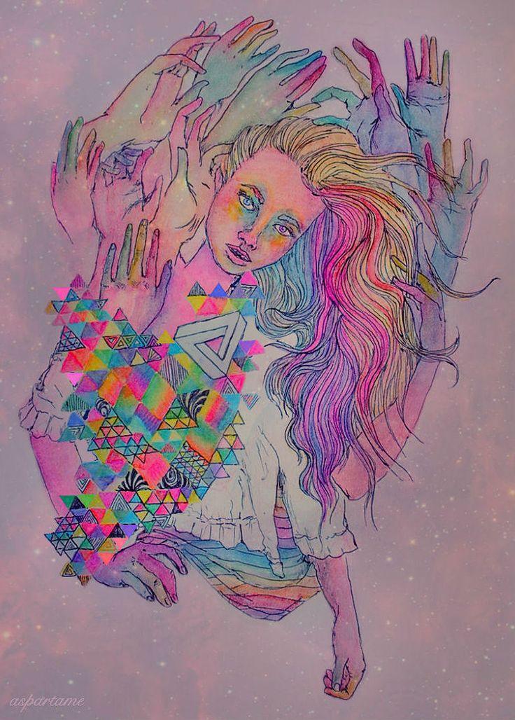magik by flowwwer on DeviantArt