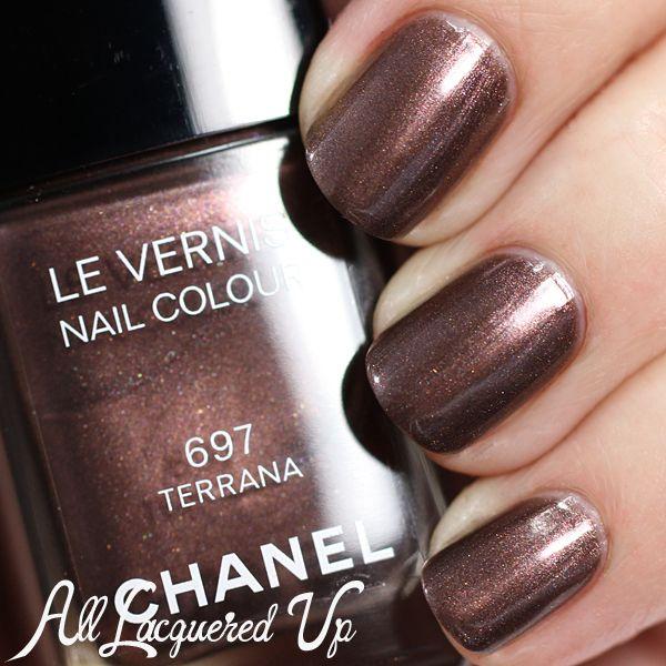 Best 25+ Chanel Nail Polish Ideas On Pinterest