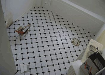 Small Bathroom Floor Tile Ideas Small Bathrooms