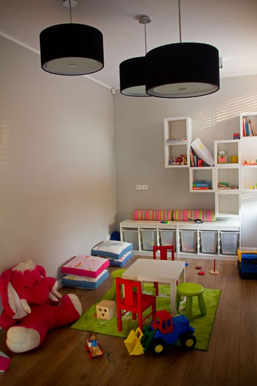 Kura Domowa #Warsaw #kids friendly #restaurant