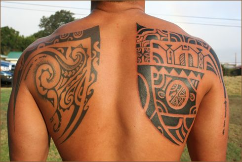 Google Image Result for http://www.mooreatattoo.com/images/back-tattoo-machine-lg.jpg #polynesian #tattoo