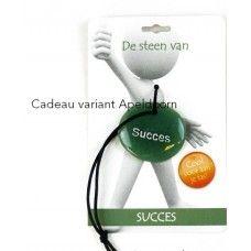 Steen van succes (groene Aventurijn)