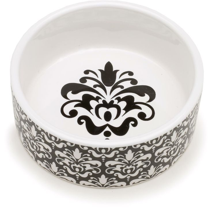 Chateaux Print Ceramic Bowl Puppy Fever Pinterest