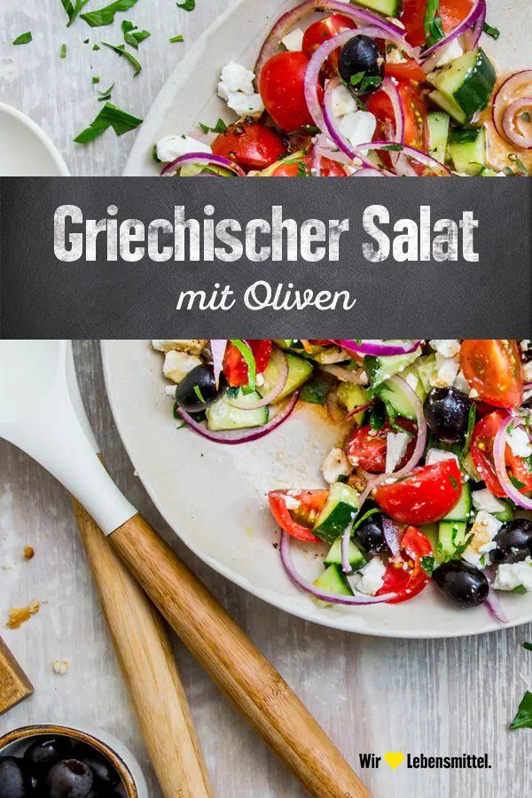 b873d6a49392052023d8fcf92dd794c5 - Rezepte Griechischer Salat