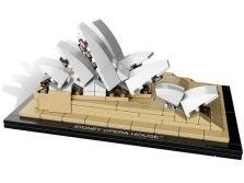 Лего Архитектура (Lego Architecture)