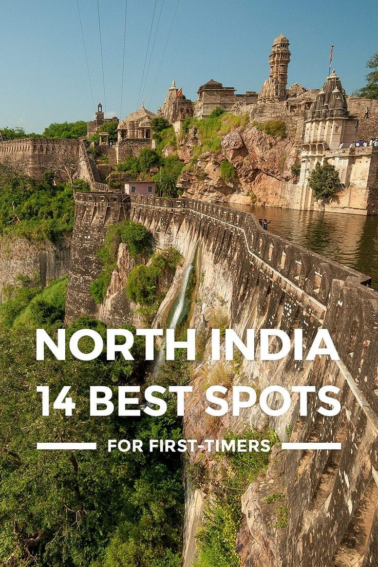 North India – 14 Best Places to Visit for First-timers... Where to go in North India. See the best heritage sites, temples, old-world cities, natural landscapes and things to do for first-time travelers. https://www.detourista.com/guide/north-india-best-places/