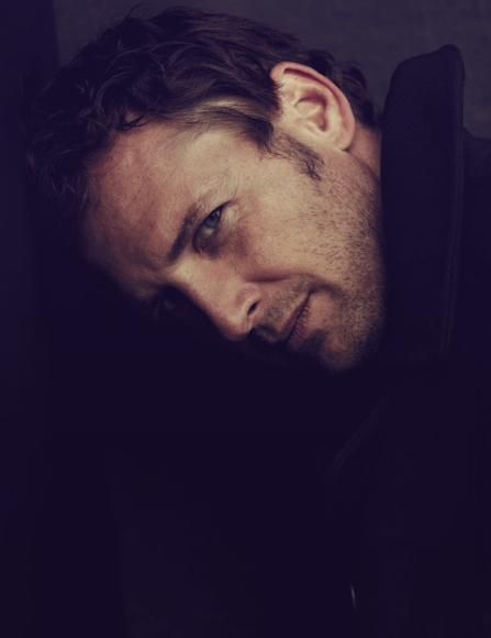 Josh Lucas ~took mi away to his Sweet Home in Alabama...