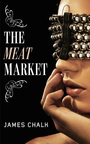 The Meat Market by James Chalk: In this fast paced, irreverent, pulp, cyberpunk, technothriller Jonathan Harkon is smuggling condoms to the religiously-oppressed citizens of an outer solar-system colony. His cover as a bouncer for a local bikini-bar is blown and he gets caught up in the hardcore, underground, sex-slave trade. Can Jonathan survive to expose the terrible truth about The Meat Market? http://www.amazon.com/dp/B00GFC8BPI