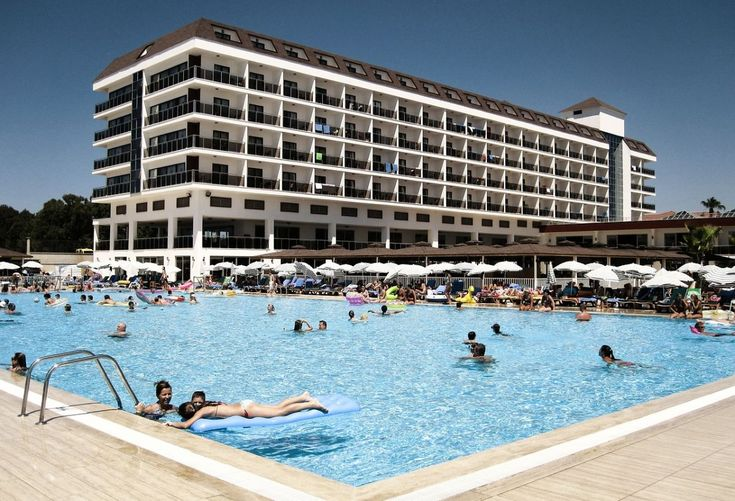 MKG Consulting: European Hotel Demand at its Highest Since 2000