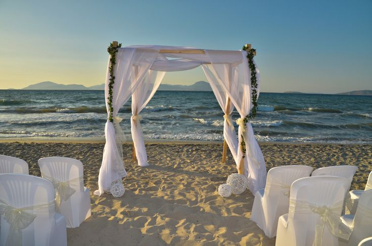 I can help you book and plan destination weddings to Kos with working along side Exquisite Kos Weddings