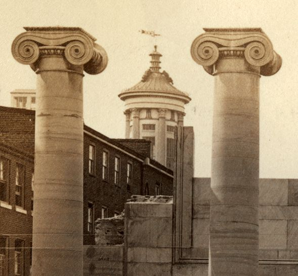 1000+ Images About Greek Revival Going To Ruin On