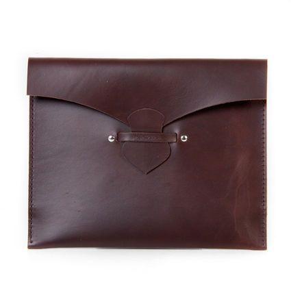 AAMU iPad Case, Brown | Weecos