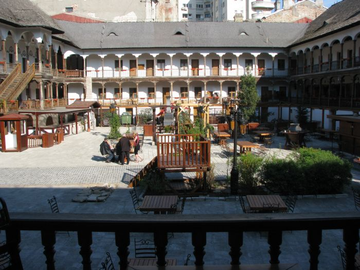 """Take your time and browse through my Bucharest city tours to choose the one which suits you best! When in Bucharest, """"Hanul lui Manuc"""" should definitely be among your top visiting prior…"""