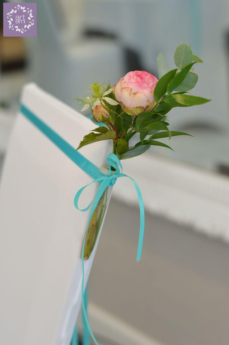 #artemi #florist #floralart #floraldesign #floralartist #weddings #weddingday #slub #wesele #dekoracje #decorations #weddingdecorations #weddinddecor #flowers #flowersdecor #weddingflowers #bride #groom #forbrideandgroom #pastels #mint #turquoise #pink #weddingdetails #littledecor #roses