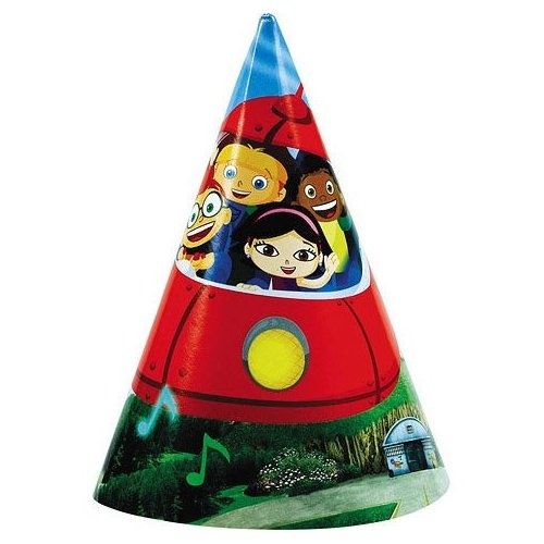 17 Best Images About Little Einsteins Party! On Pinterest