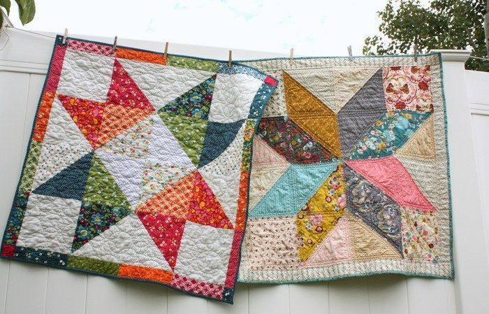 easy quilt patterns for kids - photo #26