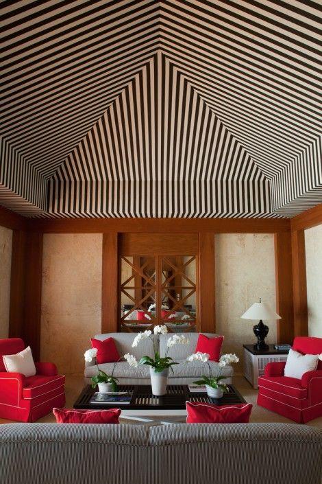 - Luis Bustamante - Madrid based interior designer. FABULOUS!!!