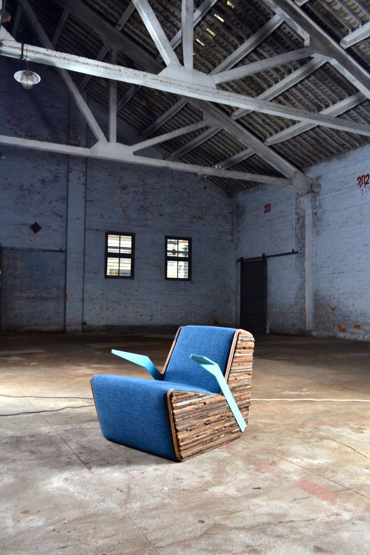 UNCOMMON CLASSICS chair