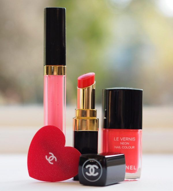 I'm honestly such a sucker for a Chanel gloss - the brand seems to get just the right amount of barely there milky coverage that gives lips a glorious shee